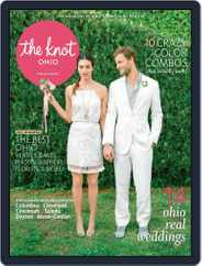 The Knot Ohio Weddings (Digital) Subscription July 13th, 2015 Issue