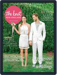 The Knot New England Weddings (Digital) Subscription June 1st, 2015 Issue