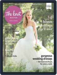 The Knot New England Weddings (Digital) Subscription December 1st, 2013 Issue