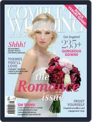 Complete Wedding Melbourne (Digital) Subscription May 13th, 2014 Issue