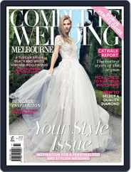 Complete Wedding Melbourne (Digital) Subscription October 29th, 2013 Issue