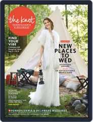 The Knot Pennsylvania Weddings (Digital) Subscription November 12th, 2018 Issue