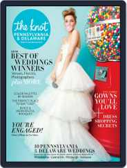 The Knot Pennsylvania Weddings (Digital) Subscription May 1st, 2018 Issue