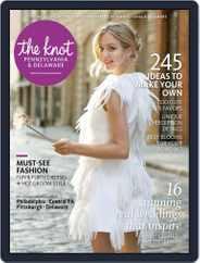 The Knot Pennsylvania Weddings (Digital) Subscription January 1st, 2017 Issue