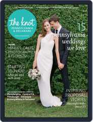 The Knot Pennsylvania Weddings (Digital) Subscription March 1st, 2015 Issue