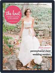 The Knot Pennsylvania Weddings (Digital) Subscription May 1st, 2014 Issue