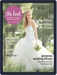 The Knot Pennsylvania Weddings (Digital) Subscription December 4th, 2013 Issue