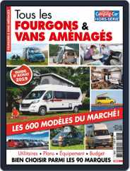 Le monde du camping-car HS (Digital) Subscription January 1st, 2019 Issue