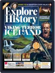 Explore History (Digital) Subscription November 1st, 2016 Issue