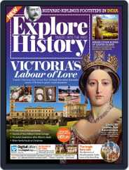 Explore History (Digital) Subscription September 1st, 2016 Issue