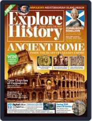 Explore History (Digital) Subscription August 1st, 2016 Issue