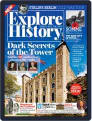 Explore History (Digital) Subscription June 1st, 2016 Issue