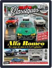 Sport Auto Classiques (Digital) Subscription July 10th, 2019 Issue