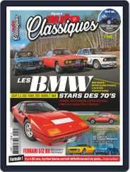 Sport Auto Classiques (Digital) Subscription April 1st, 2019 Issue