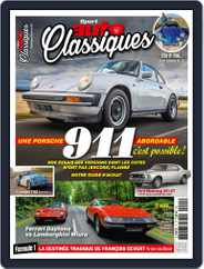 Sport Auto Classiques (Digital) Subscription January 9th, 2019 Issue