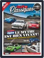 Sport Auto Classiques (Digital) Subscription December 1st, 2016 Issue