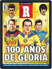 RÉCORD - Los Especiales (Digital) Subscription November 1st, 2016 Issue