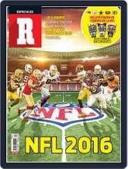 RÉCORD - Los Especiales (Digital) Subscription October 1st, 2016 Issue