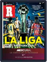 RÉCORD - Los Especiales (Digital) Subscription July 1st, 2016 Issue