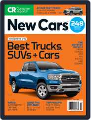 Consumer Reports New Cars (Digital) Subscription April 1st, 2019 Issue
