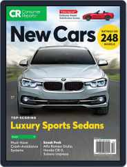 Consumer Reports New Cars (Digital) Subscription April 1st, 2017 Issue