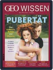 GEO Wissen (Digital) Subscription August 1st, 2019 Issue