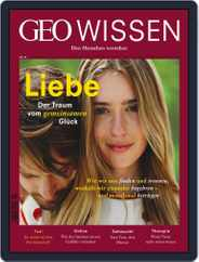 GEO Wissen (Digital) Subscription December 1st, 2016 Issue