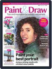 Paint & Draw (Digital) Subscription January 1st, 2017 Issue