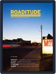 Roaditude (Digital) Subscription March 1st, 2016 Issue