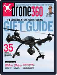 Drone 360 (Digital) Subscription October 26th, 2015 Issue