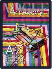 Vogue Accessory (Digital) Subscription April 1st, 2015 Issue