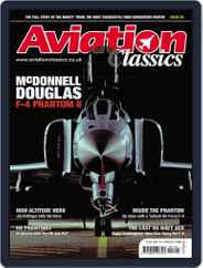 Aviation Classics (Digital) Subscription September 24th, 2014 Issue