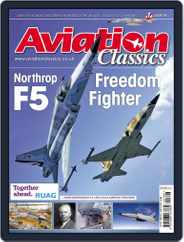 Aviation Classics (Digital) Subscription February 20th, 2013 Issue