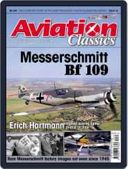 Aviation Classics (Digital) Subscription November 28th, 2012 Issue