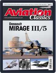 Aviation Classics (Digital) Subscription August 31st, 2012 Issue