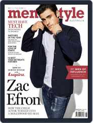 Men's Style Australia (Digital) Subscription April 1st, 2017 Issue