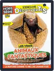 Science et Vie Découvertes Hors Série (Digital) Subscription September 18th, 2019 Issue