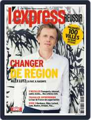 L'Express Hors - Série Franchise (Digital) Subscription September 1st, 2019 Issue