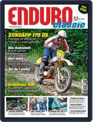 Enduro Classic Magazine (Digital) Subscription August 1st, 2015 Issue