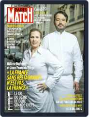 Paris Match (Digital) Subscription May 14th, 2020 Issue