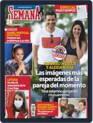 Semana (Digital) Subscription May 20th, 2020 Issue