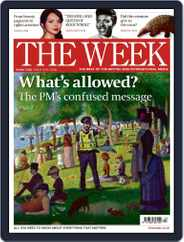 The Week United Kingdom (Digital) Subscription May 16th, 2020 Issue
