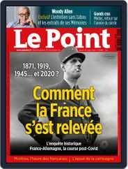 Le Point (Digital) Subscription May 14th, 2020 Issue