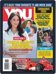 You South Africa (Digital) Subscription May 21st, 2020 Issue