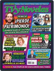 Tvynovelas (Digital) Subscription May 18th, 2020 Issue