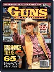 Guns of the Old West (Digital) Subscription April 1st, 2020 Issue