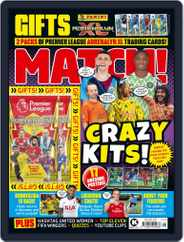 MATCH (Digital) Subscription May 19th, 2020 Issue