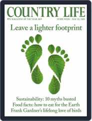 Country Life (Digital) Subscription May 20th, 2020 Issue
