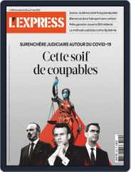 L'express (Digital) Subscription May 20th, 2020 Issue