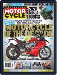 Australian Motorcycle News (Digital) Subscription May 23rd, 2020 Issue
